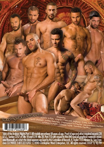 Tales of the Arabian Nights part 2 DVD - Gallery - 002