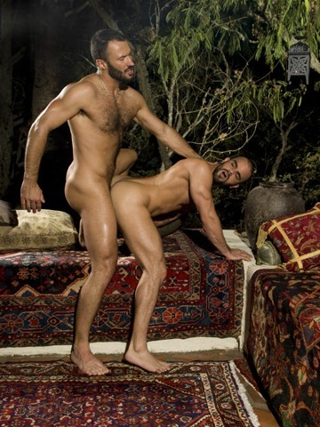 Tales of the Arabian Nights part 2 DVD - Gallery - 007