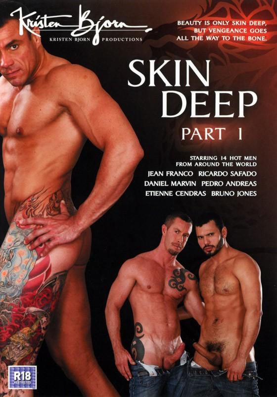 Skin Deep part 1 DVD - Front