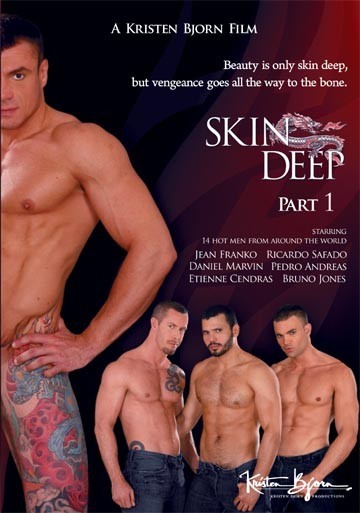 Skin Deep part 1 DVD - Gallery - 001