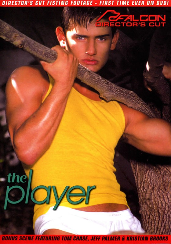 The Player (Director's Cut) DVD - Front