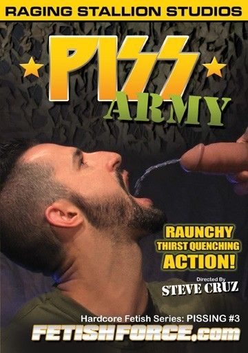 Piss Army DVD - Gallery - 001