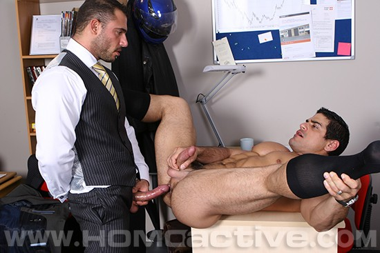Gentlemen: The Menatplay Ultimate Collection Part 1 DVD - Gallery - 005