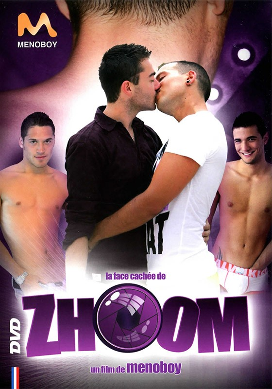 Zhoom DVD - Front
