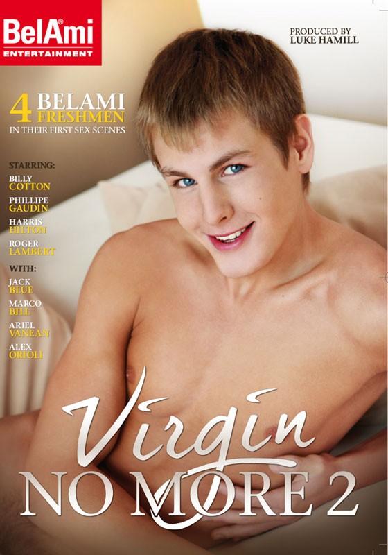 Virgin No More 2 DVD - Front