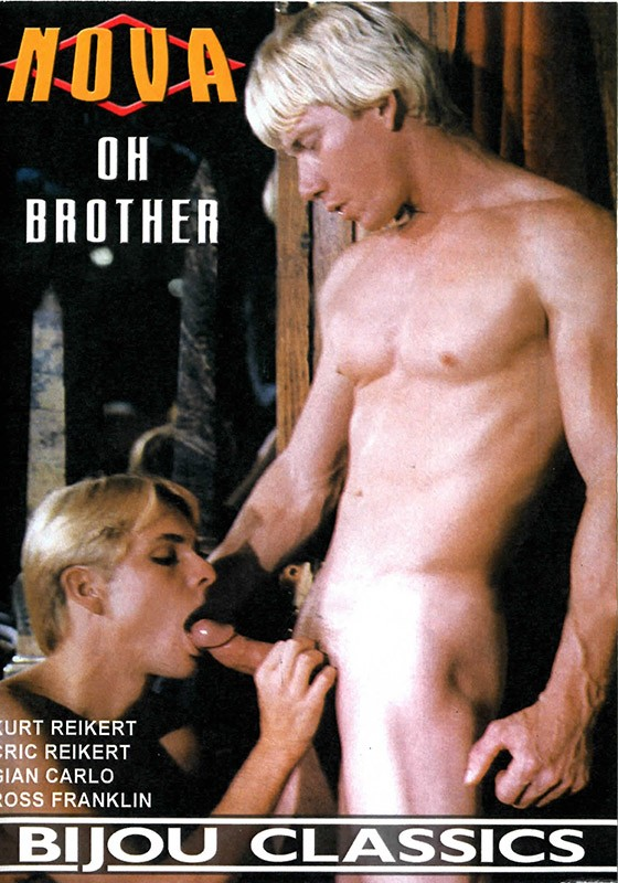 Oh Brother DVD - Front