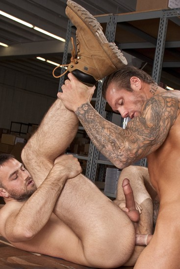 Blue Collar DVD - Gallery - 003