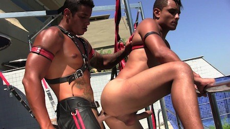 Ipanema Heat DVD - Gallery - 001