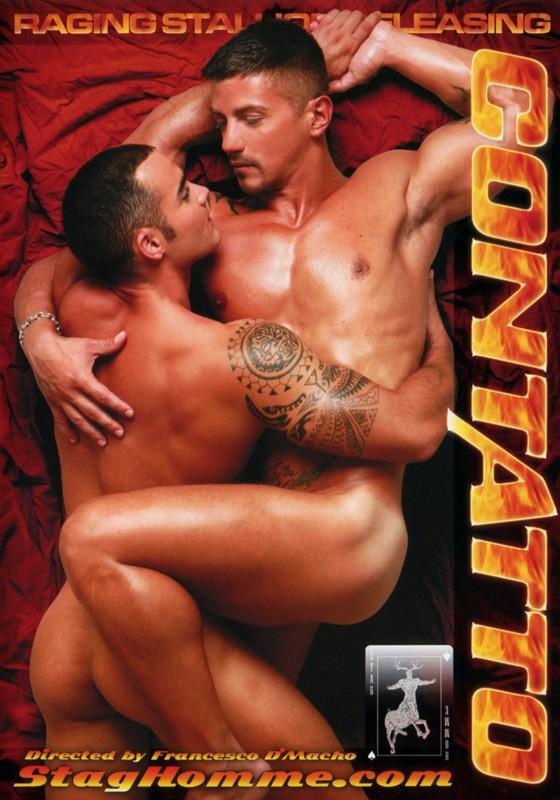 Contatto DVD - Front