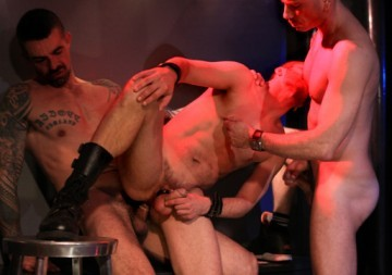 A Night At Krash DVD - Gallery - 004