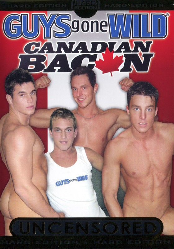 Canadian Bacon DVD - Front