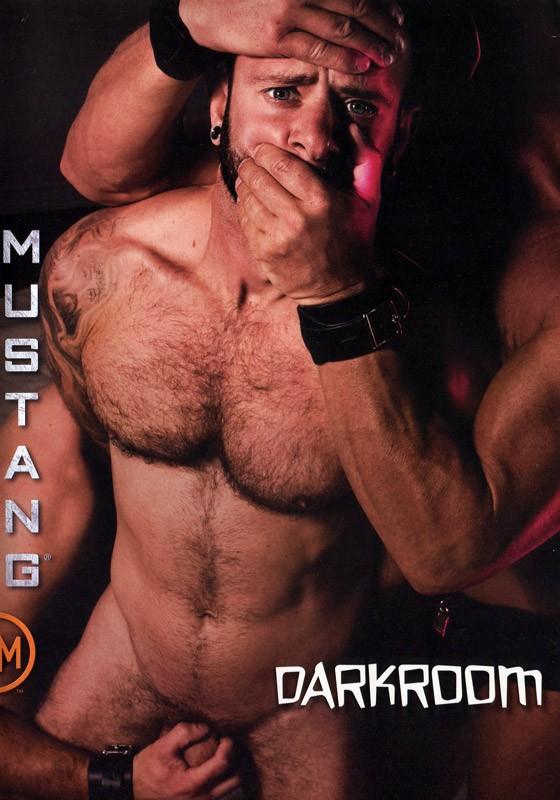 Darkroom DVD - Front