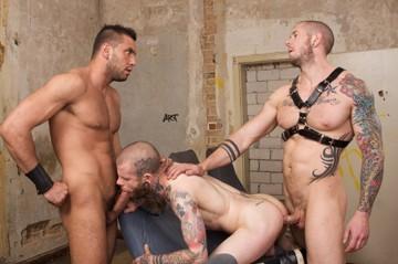 Man Trap DVD - Gallery - 003