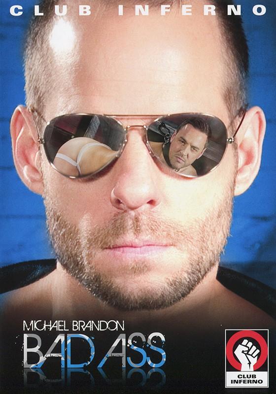 Bad Ass DVD - Front