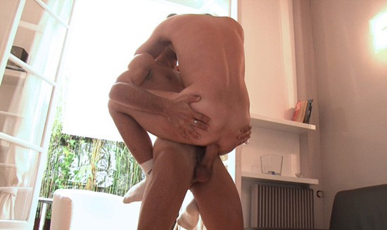 Eric's Raw Fuck Tapes 4 DVD - Gallery - 012