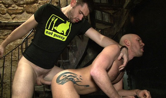 Eric's Raw Fuck Tapes 4 DVD - Gallery - 014