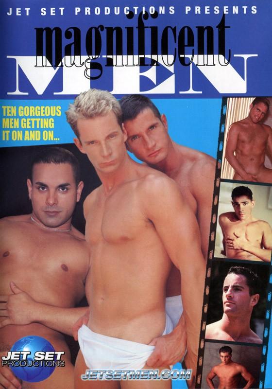 Magnificent Men DVD - Front
