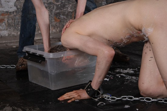 Boynapped 5: Piss Play DVD - Gallery - 012