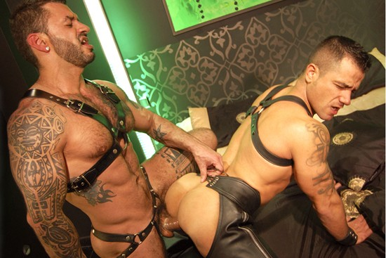 Dirty Boys DVD - Gallery - 004