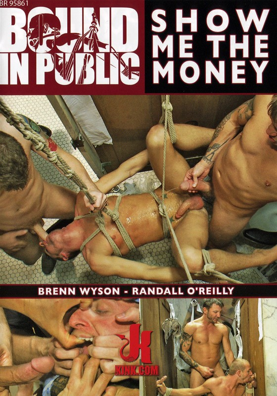 Bound In Public 18 DVD (S) - Front