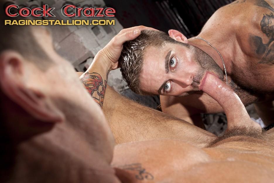 Cock Craze DVD - Gallery - 003