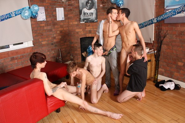 Boys And The City DVD - Gallery - 001