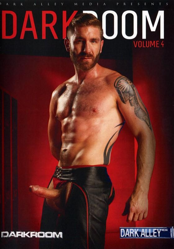 Darkroom Volume 4 DVD - Front