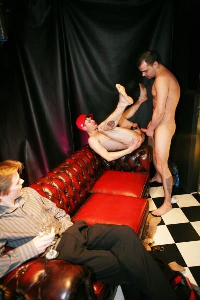 Bare Bar Boys DVD - Gallery - 007