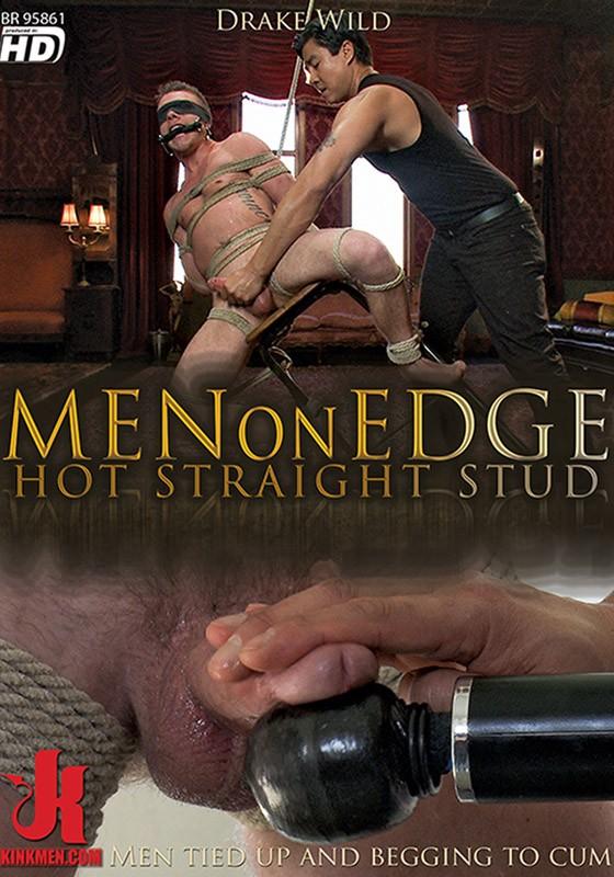 Men On Edge 5 DVD (S) - Front
