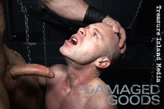 Damaged Goods DVD - Gallery - 001