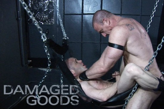 Damaged Goods DVD - Gallery - 002
