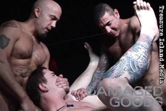 Damaged Goods DVD - Gallery - 008