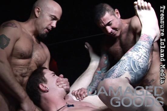 Damaged Goods DVD - Gallery - 008