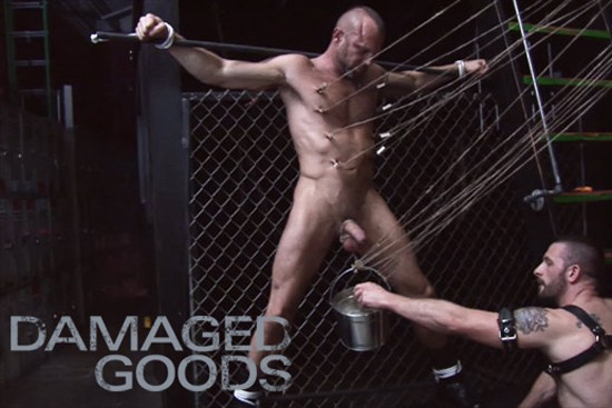 Damaged Goods DVD - Gallery - 010
