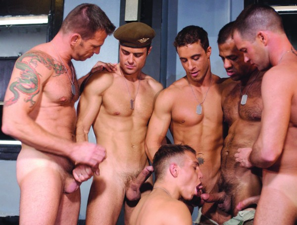 Active Duty (Stud Fuckerz) DVD - Gallery - 002
