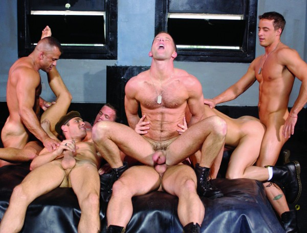 Active Duty (Stud Fuckerz) DVD - Gallery - 003