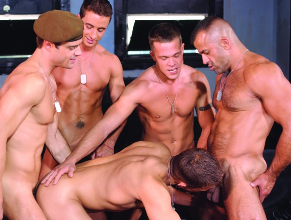 Active Duty (Stud Fuckerz) DVD - Gallery - 004