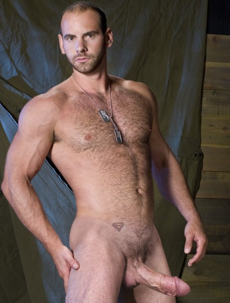 Active Duty (Stud Fuckerz) DVD - Gallery - 005