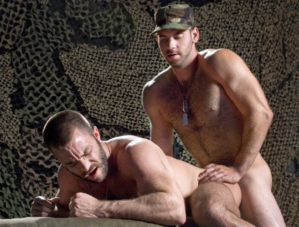 Active Duty (Stud Fuckerz) DVD - Gallery - 006