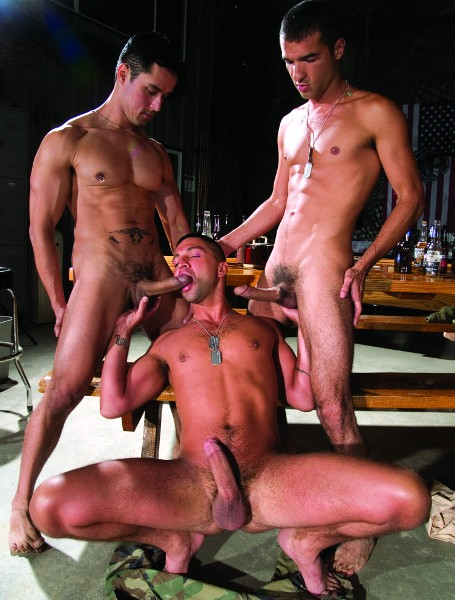 Active Duty (Stud Fuckerz) DVD - Gallery - 015