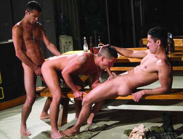 Active Duty (Stud Fuckerz) DVD - Gallery - 017