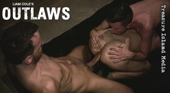 Outlaws DVD - Gallery - 004
