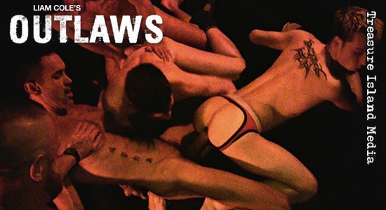 Outlaws DVD - Gallery - 012