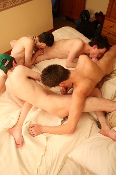 Double Trouble (Euroboy) DVD - Gallery - 006