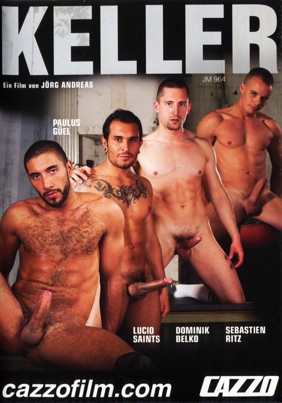 Keller DVD - Front
