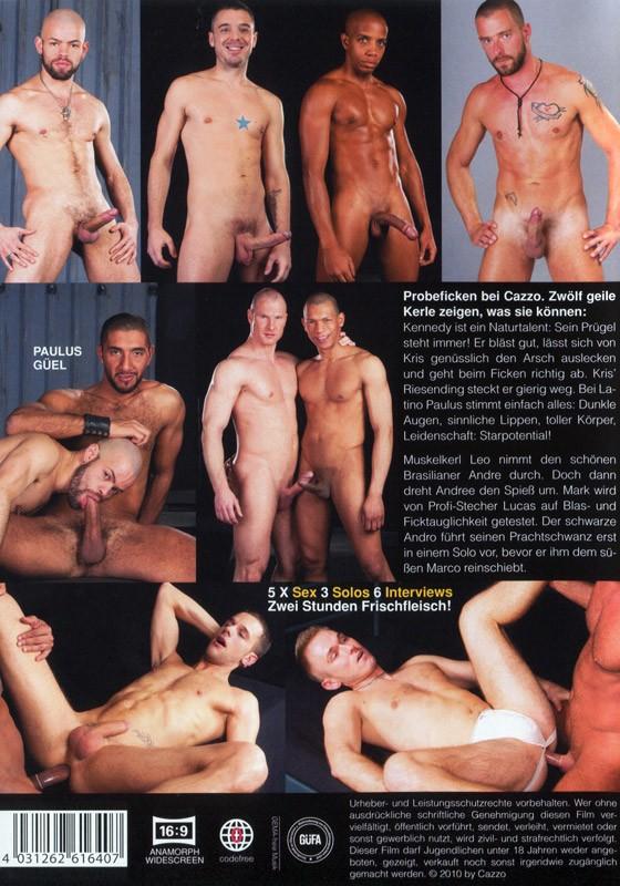 Model Check 2 DVD - Back