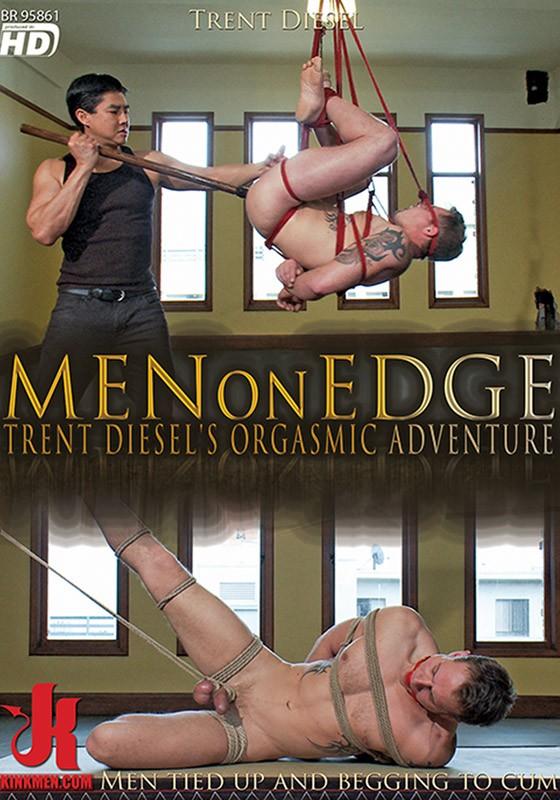 Men On Edge 11 DVD (S) - Front