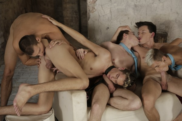One Erection 2 DVD - Gallery - 014