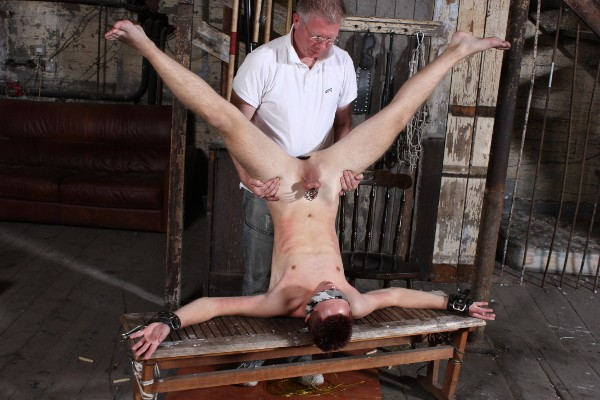 Boynapped 21: Pegs, Pain & Punishment DVD - Gallery - 007