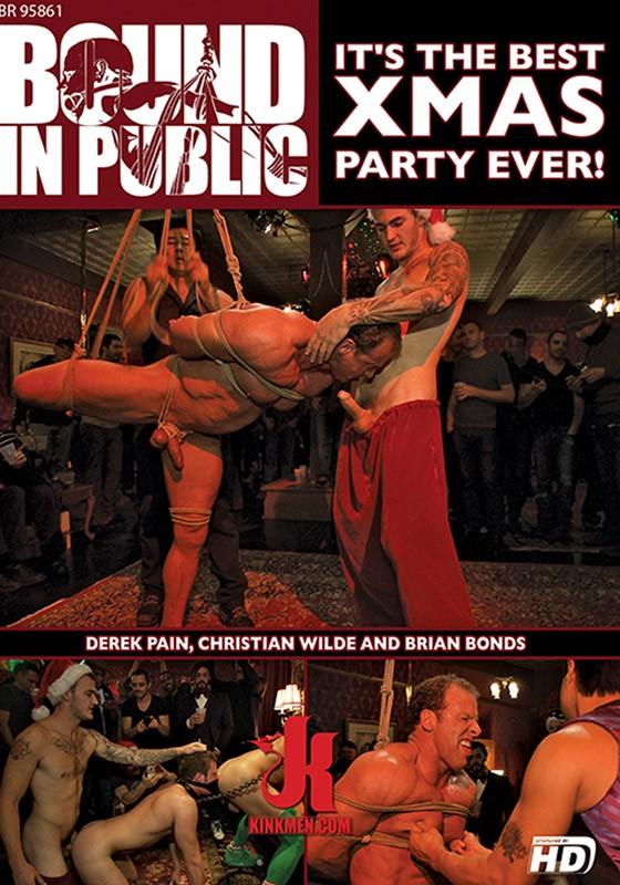Bound In Public 45 DVD (S) - Front